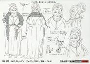 Lady Viola GVL