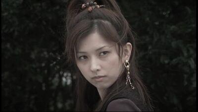 Rin Saejima