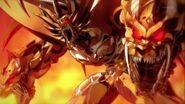 Lost Soul Beast Flame 1
