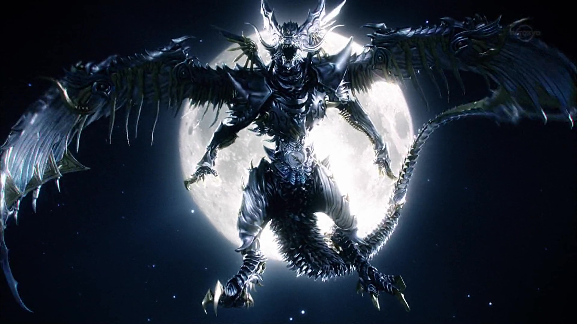 Dragon And Soul