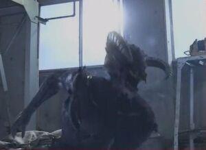 Tsumazaki (Madou Horror Form)