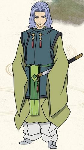 Minamoto no Yorinobu