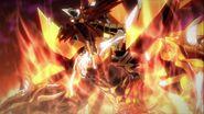 Lost Soul Beast Flame 2