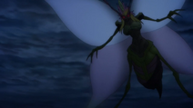 Unnamed Butterfly Horror