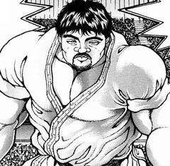 Kensuke kudou