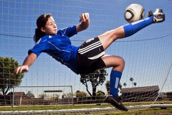 Alex-soccer