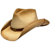 Straw-cowboy-hat
