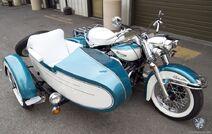 Harley-Davidson-Side-Car-Motorcycle-Detail-011