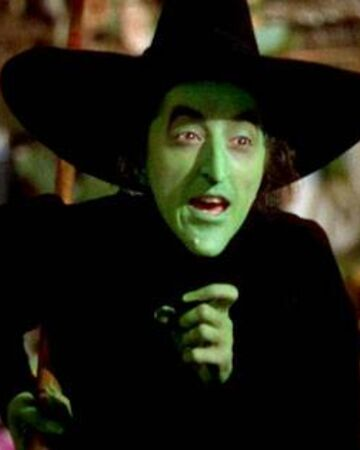 The Wicked Witch of the West   Garpedia Wiki   Fandom
