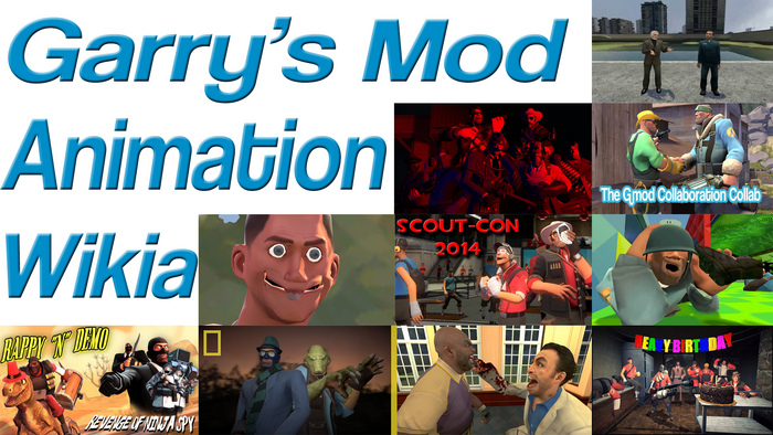 Videos On This Wiki Garrys Mod Wiki Fandom Powered By