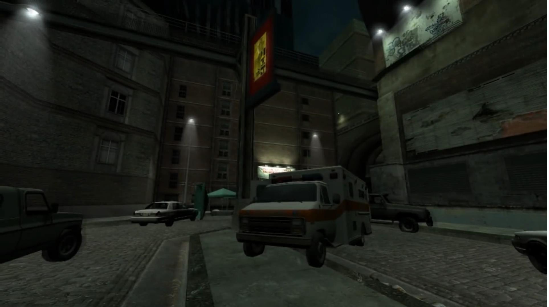 City 18 | Garry's Mod Zombie Apocalypse Wikia | FANDOM powered by Wikia