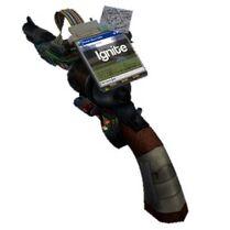 Gmod tool gun icon by morten8035 5293
