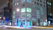 StFi Louis Vuitton NEW YORK 5TH AVENUE 410 WM4