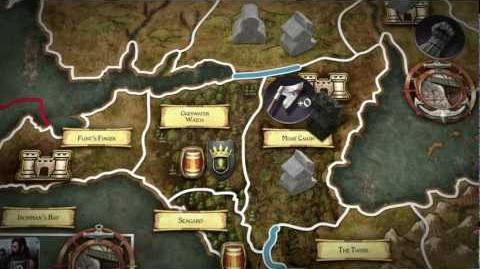 A Game of Thrones The Board Game (2nd Edition) Complete Tutorial