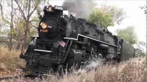 Trains For Children Steam Train