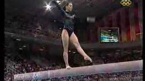 Catalina Ponor 2004 Atenas JJ