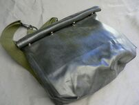 U.S. M5-11-7 Army Assault Gas Mask (8)