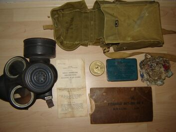 C2 Kit - Unknown War Relics User