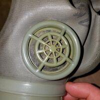 M1a2-1-1 exhale valve