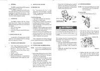 M95 Manual Page 1-2