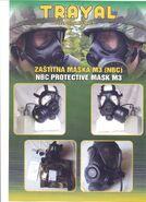 M3 Manufacturer Info-Wikia