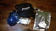 K3 Gas Mask Kit of the PNP