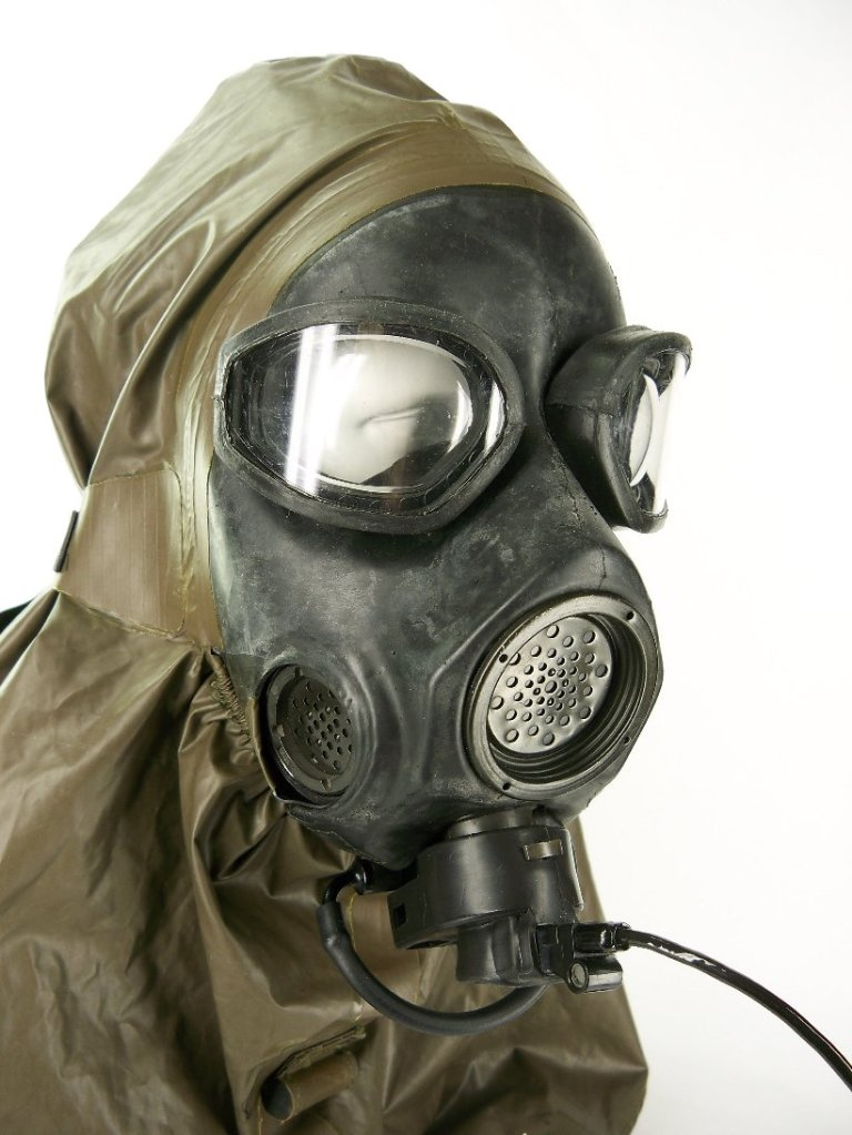 XM44 | Gas Mask and Respirator Wiki | FANDOM powered by Wikia