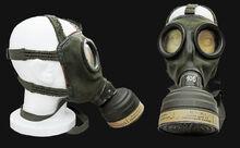 GM-30 Gas Mask