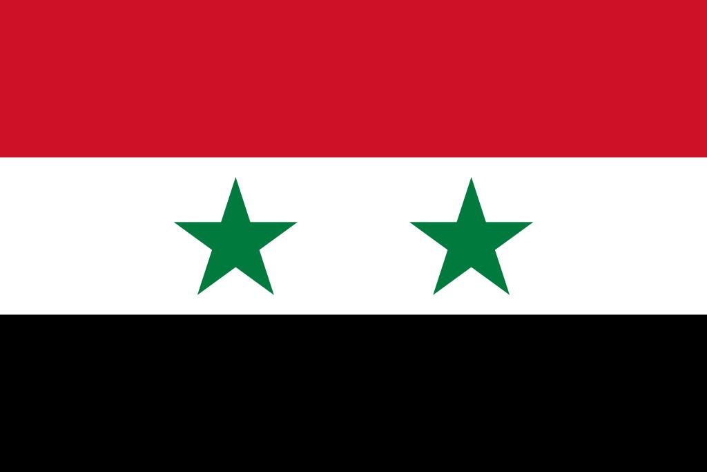 Flag-sy