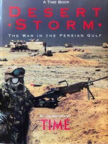 Time Gulf War