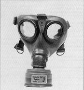 Gassmaske