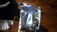 K3 Foil Wrapper