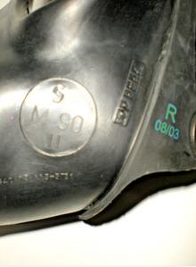 M90markings