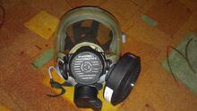 P with ESP-II Voice Amplifier