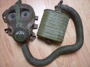 Netherlands 1939 Artillery Optical Mask
