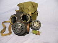 Light Anti-Gas Respirator MK II