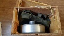 VM-44 crate open