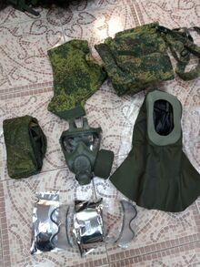 PMK 4 kit