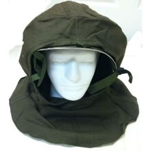 Toxicological Agents Protective Hood Cooling Cover