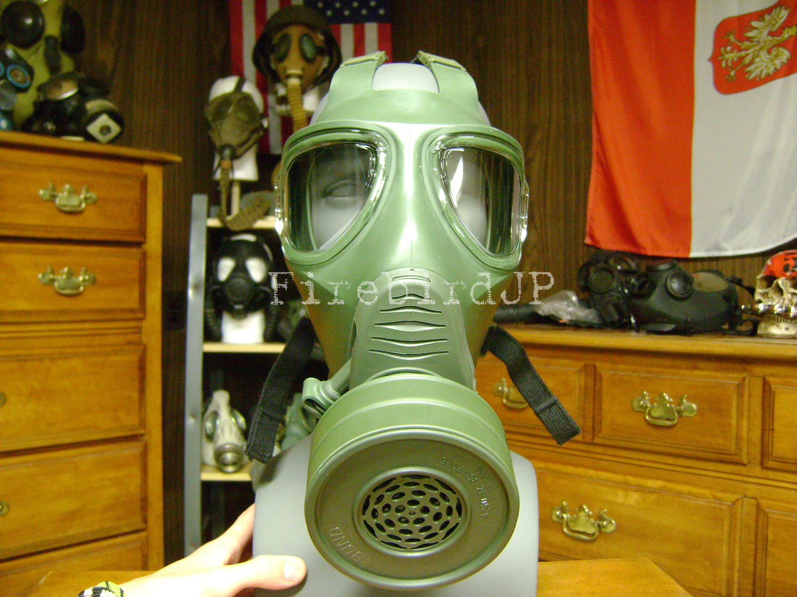 M2000 | Gas Mask and Respirator Wiki | FANDOM powered by Wikia