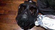 K3 Respirator (medium)