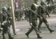 YugoslavRiotPolizei