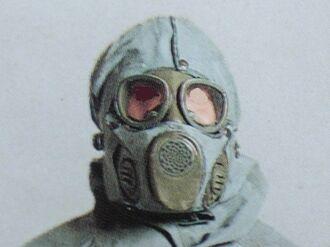 japan respirator mask