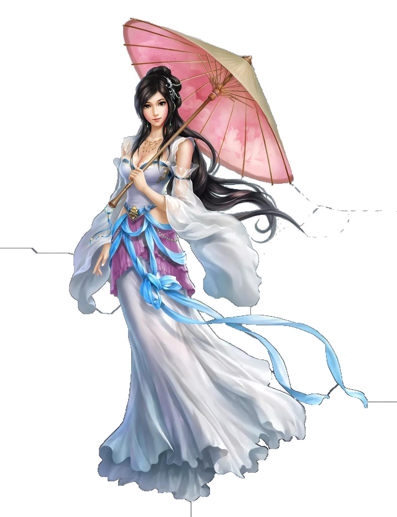 Yun Qingwu Gate Of God Wiki Fandom
