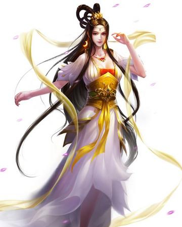 Chen Feihua Gate Of God Wiki Fandom