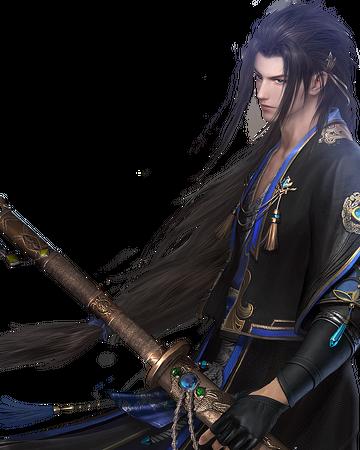 Yan Xiu Gate Of God Wiki Fandom