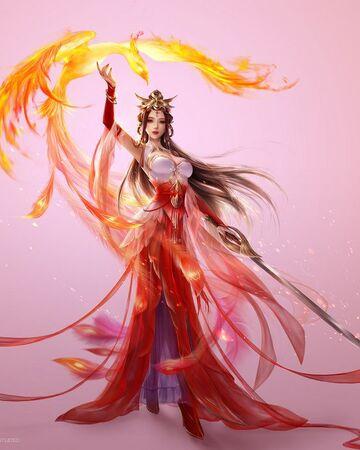 Ping Yang Gate Of God Wiki Fandom