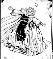 Emperor assassination