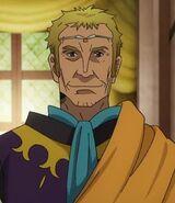 Cicero anime