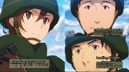 Third Recon Unit Intros 3 Anime Episode 2